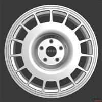 玛莎拉蒂原厂改装锻造铝车轮
