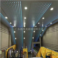 工程外墙铝单板定制 包柱雕花铝单板