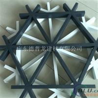 铝格栅厂家 天花吊顶尺寸 高端铝格栅