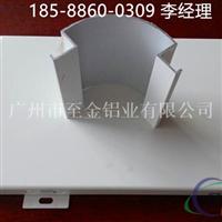 肇庆市加油站圆角铝型材-现货供18588600309