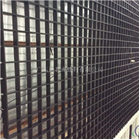 广州铝格栅吊顶  铝格栅 厂家