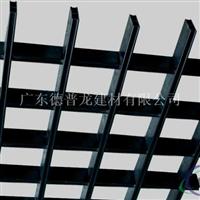 广州铝格栅生产厂家 装修风格 高端铝格栅