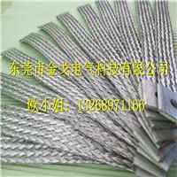 铝镁丝屏蔽网管铝编织散热带产品性能及工艺