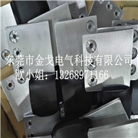 铝排软连接 金戈电气铝箔软连接 导电铝排