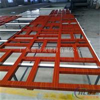 廣州德普龍 鋁合金窗花生產廠家直銷