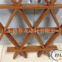 供应德普龙天花地铁站铝三角格栅吊顶