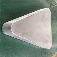 三角形铝单板 广东德普龙建材有限公司