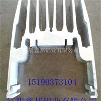 江苏工业型材散热片来图来样开模生产