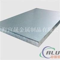 MIC6铝板性能