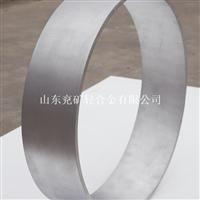 6005A铝合金挤压管材现货