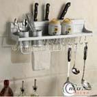 厨房调料架铝型材
