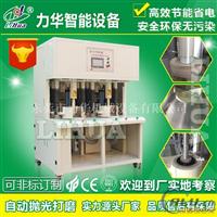 力华不锈钢自动抛光机 操作安全稳定 质量高
