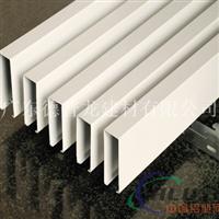镀锌钢方通,U型镀锌钢方通低价直销。