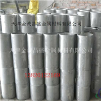 6061铝管6063挤压铝管
