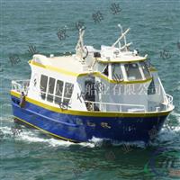 12米客船铝合金客船船厂
