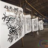 雕花铝板厂家-价格
