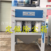 铝件喷砂机专用除尘器价格