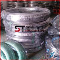 国标5005铝合金线材 5052合金铝线厂家