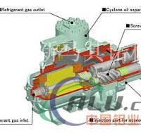 日立压缩机60ASC-H