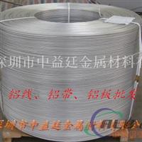 7108铝合金 7108铝线性能