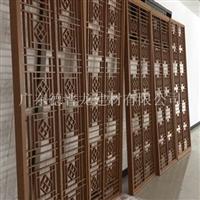 经久耐用铝窗花 防潮雕刻冲孔铝窗花