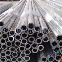 国标标准6063氧化铝管