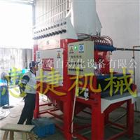 铝板自动喷砂机需要配多大的空压机