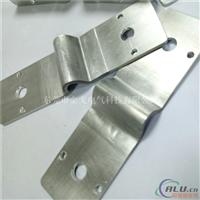 铝箔焊接软连接 电池软铝箔