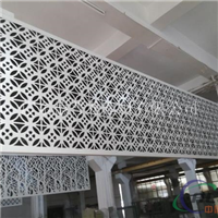 供应铝单板雕花 镂空铝单板专业定制