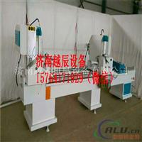 在湖北襄樊市供应专门制作断桥铝平开窗机器