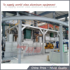 SAVE World-Class Intensive air and water spray quenching system on extrusion lines