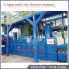 SAVE World-Class Intensive air and water spray quenching unit for Aluminium Extrusions