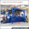 SAVE Aluminum Extrusion Intensive Air-mist Mixed Cooling Systems Quenching Equipment Cooling Table