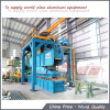 SAVE Air quenching and Medium Cooling System needed for a complete extrusion plant