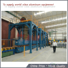 SAVE aluminum online air water spray cooling quenching systems after extrusion press