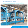 SAVE Rapid cooling Systems for aluminum alloy profile on extrusions line