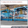 SAVE Aluminum automatic industry high efficiency online intensive cooling system