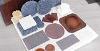 Fiberglass mesh filter and alumina ceramic foam filter for molten aluminum filtration