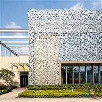 密拼铝单板外墙 铝单板定做外墙铝板