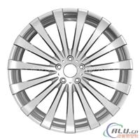法拉利定制改装锻造铝合金轮毂