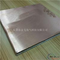 铜铝复合通讯基板 大规格导电铜铝复合板