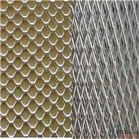 吸音墙面铝板网_安平吸音铝板网厂家