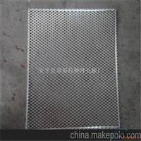 菱形拉伸铝板厂家_阳极氧化铝板网工厂