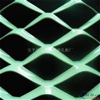 冲压铝板网_安平菱形冲压铝板网厂家