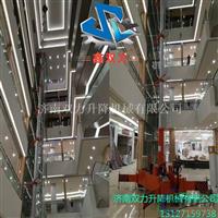 30米升降机 商场维护高空作业升降机