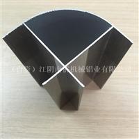 生產批發凈化鋁型材
