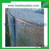 厂家批发保温材料双面铝箔XPE泡棉隔热材料