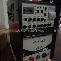松下IGBT控制直流氩弧焊机YC-315TX
