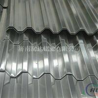 生產瓦楞鋁板