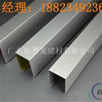 湖南白色铝方通,铝方通厂家生产